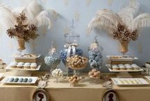 Tablescapes / by Melanie Moss