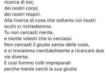 Poesitazioni di Enzo Castellucci / Sento penso e scrivo cose...
