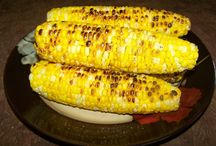 Recipes- sides / by Team Southerland
