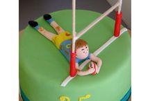 Gâteau Mathieu