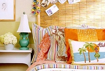 tropical pillow covers and inspired spaces