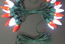 Basketball / LED C9 Stringer College Basketball Kits to match your favorite team colors.