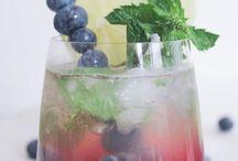 Drinks / by Basouma Goodwin