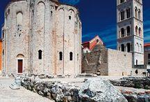 Chorvatsko, Zadar