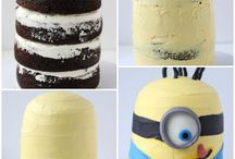 Minions Party / by Party Pieces