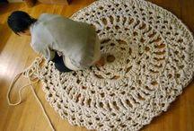 Crochet Patterns / by Amy Leigh Bond