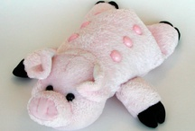 Piggy Massager