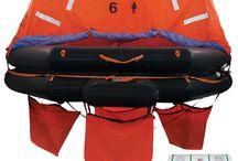 SOLAS Liferafts / Liferafts, life rafts