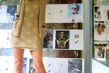 Closet Inspiration / by Djali Silva