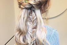 Princess Perfect Wedding Hair