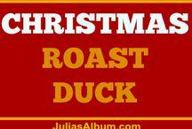 Roast / Roast Duck