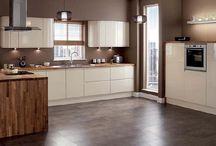 Kitchen Dreamer / Ideas for kitchen upgrade