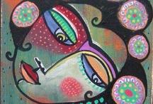 arty / glass fusing