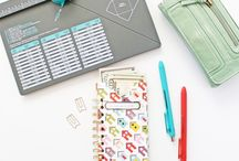 Budget and Planner