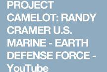 Randy Cramer - Capt. Kaye
