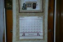 mijn quilts