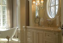 Bathroom Design / by Kimberley Andres