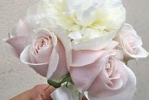 Joeanna Caffrey Flowers- bridal bouquets