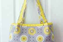Bags and Purses / Tons of bag inspiration / by Cheryl Brickey