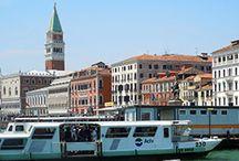 Learn Travel Italian - Arriving in Venice Cultural Note / Excerpts from www.Learntravelitalian.com. Arriving in Venice Cultural Note posted December 2014