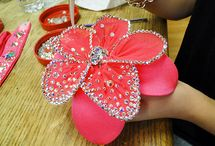 Ideas to bling up your performance costume and accessorise. / Do you have a performance, competition or photoshoot and want to make your costume extra special? You could spend hundreds on a fancy costume, or you could order a Wink outfit and decorate it yourself. Here are some ideas on how to bling up, add embellishments and accessorise your outfit! Wink offer a made to order service where we can make our outfits in a 'Bespoke' colour or size to fit with your chosen theme. http://www.winkdesigns.co.uk/pages/customise-your-product