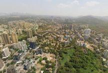 Piramal Vaikunth / Piramal Realty Pre Launch Project Piramal Vaikunth is located at Balkum Thane West Mumbai with 2/3 BHK Apartments.