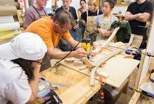 Woodworking Schools