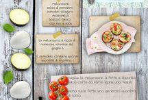 Schede Ricette / Forse un progetto. Forse no: https://gikitchen.wordpress.com/category/schede-ricette/