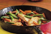 { Low Cal Recipes } / Low Calorie Recipes