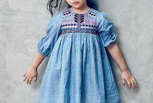 roupa menina