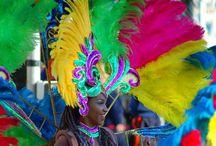 La vida es un carnaval / Los mejores lugares dónde celebrar esta gran fiesta!
