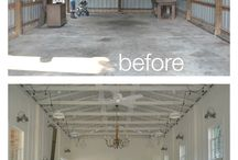 Amazing Before and Afters / Before and After remodeling / home makeover projects to amaze your eyeballs!!! Be prepared to be wowed!