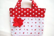 Little girls bags