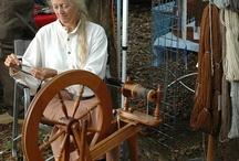Spinning / by Elizabeth Smith