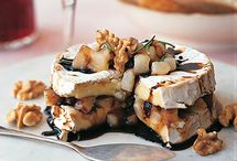 Dinner Party Recipes / Impress your guests with these amazing recipes.
