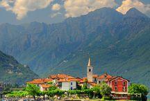 Beautiful Italy: Piedmont