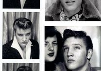 Rockabilly - Teddy Boy - Rock 'N' roll - Greasers and Hoods