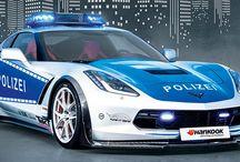 Kampagnenfahrzeug 2016