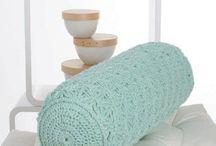 Crochet / by Janice Elizabeth Wray