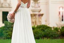 Un jour - robes