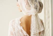 Behind My Veil...