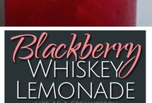 Bourbon/Whiskey Magic