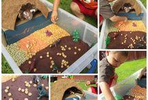 Dinosaur Books, Crafts, Printables, and Preschool Activities