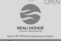 M2K Beau Monde Gurgaon / M2K Beaumonde is a new residential project presents by M2K Group in Sector 104, Dwarka Expressway Gurgaon