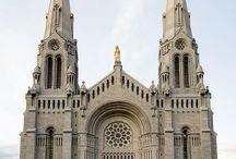 Basílicas - Iglesias