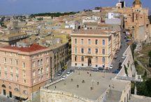 Hi Cagliari viewpoints