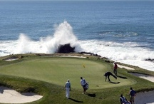 Golf / Golf Courses & Golf Quotes
