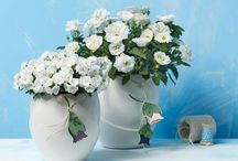 TIZIANO florale Dekoideen