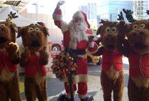 Christmas Event Themes