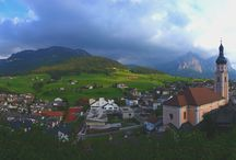 Südtirol 2016 - hiking & Giro d´Italia cheering